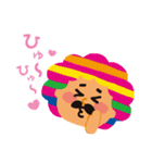 おやじ ROCK(個別スタンプ:01)