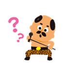 おやじ ROCK(個別スタンプ:04)