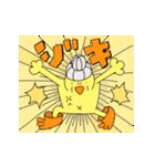 ぴよばあちゃん動くよスタンプ(個別スタンプ:19)