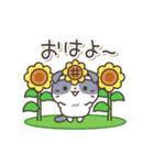 はちわれスコちゃん(個別スタンプ:06)