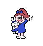 大丈夫なきもちになる 毎日ぱんちゃん!(個別スタンプ:5)