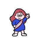 大丈夫なきもちになる 毎日ぱんちゃん!(個別スタンプ:19)