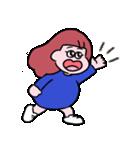 大丈夫なきもちになる 毎日ぱんちゃん!(個別スタンプ:25)