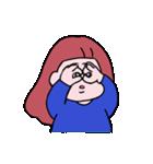 大丈夫なきもちになる 毎日ぱんちゃん!(個別スタンプ:30)