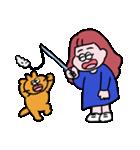 大丈夫なきもちになる 毎日ぱんちゃん!(個別スタンプ:38)