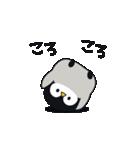 うごく♪心くばりペンギン 秋ver.(個別スタンプ:20)