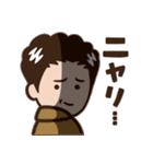 金曜ドラマ「MIU404」 第2弾(個別スタンプ:12)