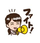 金曜ドラマ「MIU404」 第2弾(個別スタンプ:17)
