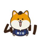 金曜ドラマ「MIU404」 第2弾(個別スタンプ:22)