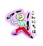 ぬんちゃキャベツ(個別スタンプ:1)