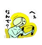 ぬんちゃキャベツ(個別スタンプ:5)