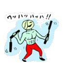 ぬんちゃキャベツ(個別スタンプ:11)