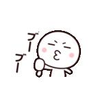 動く☆使いやすいシンプルさん(個別スタンプ:18)