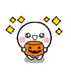 秋におススメ♡毎日使える大人スタンプ(個別スタンプ:35)