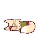 ケモミミちゃんスタンプ(個別スタンプ:16)