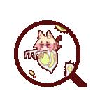 ケモミミちゃんスタンプ(個別スタンプ:34)