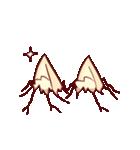 ケモミミちゃんスタンプ(個別スタンプ:40)