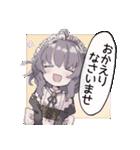 曳山まつりかのスタンプ(個別スタンプ:04)