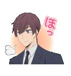TVアニメ「富豪刑事BUL」(個別スタンプ:12)