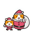 秋 冬 ハロウィン クリスマス のモルモット(個別スタンプ:17)