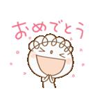 おしゃかわ♡くるりん子(個別スタンプ:28)