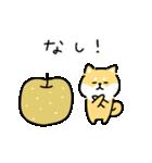 ゆる柴犬スタンプ13・ダジャレ(個別スタンプ:36)