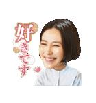 金曜ドラマ「恋する母たち」(個別スタンプ:29)