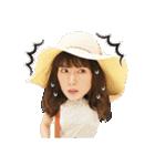 金曜ドラマ「恋する母たち」(個別スタンプ:32)