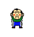 動く関西のおじたん7日目(個別スタンプ:10)
