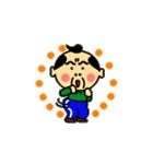 動く関西のおじたん7日目(個別スタンプ:15)