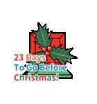 クリスマス前に♪アドベントカレンダー(個別スタンプ:2)