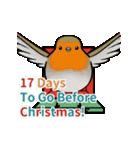 クリスマス前に♪アドベントカレンダー(個別スタンプ:8)
