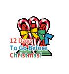 クリスマス前に♪アドベントカレンダー(個別スタンプ:13)