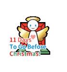クリスマス前に♪アドベントカレンダー(個別スタンプ:14)