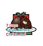 クリスマス前に♪アドベントカレンダー(個別スタンプ:18)