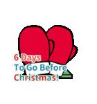 クリスマス前に♪アドベントカレンダー(個別スタンプ:19)