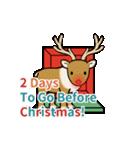 クリスマス前に♪アドベントカレンダー(個別スタンプ:23)