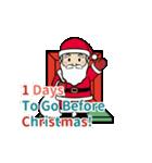 クリスマス前に♪アドベントカレンダー(個別スタンプ:24)