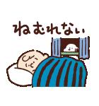 カナヘイ×スヌーピー(個別スタンプ:39)