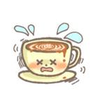 バリスタ!&コーヒー器具(個別スタンプ:11)