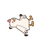 ママ。鶏(個別スタンプ:2)