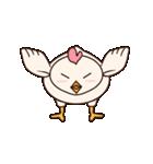 ママ。鶏(個別スタンプ:6)