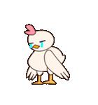 ママ。鶏(個別スタンプ:14)