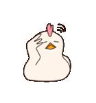 ママ。鶏(個別スタンプ:16)
