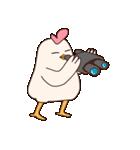 ママ。鶏(個別スタンプ:19)