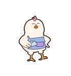 ママ。鶏(個別スタンプ:22)