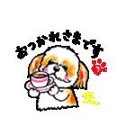 絵描きサリー☆お仕事にも使えるスタンプ♪(個別スタンプ:1)