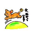 絵描きサリー☆お仕事にも使えるスタンプ♪(個別スタンプ:2)