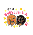 絵描きサリー☆お仕事にも使えるスタンプ♪(個別スタンプ:3)