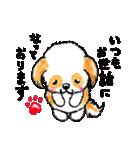 絵描きサリー☆お仕事にも使えるスタンプ♪(個別スタンプ:5)